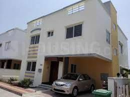 Gallery Cover Image of 1300 Sq.ft 2 BHK Villa for rent in BSCPL Bollineni Hillside Villas, Sithalapakkam for 18000
