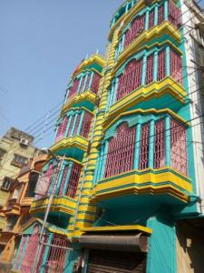 Gallery Cover Image of 750 Sq.ft 2 BHK Apartment for rent in South Dum Dum for 10000