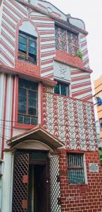 Building Image of Shyampurna in Uluberia