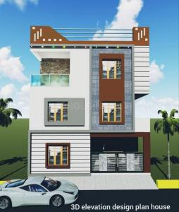 Gallery Cover Image of 2100 Sq.ft 4 BHK Independent House for buy in Abbigere for 8300000