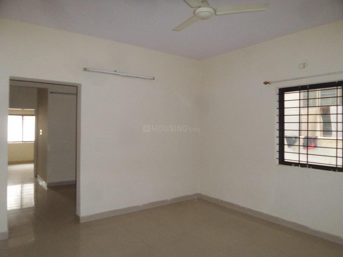 Living Room Image of 1000 Sq.ft 2 BHK Apartment for rent in J. P. Nagar for 17000