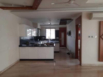 Gallery Cover Image of 3500 Sq.ft 3 BHK Apartment for rent in Madhapur for 90000