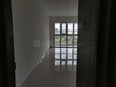 Gallery Cover Image of 660 Sq.ft 1 BHK Independent Floor for buy in Asian Riva, Undri for 3600000