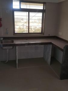 Gallery Cover Image of 500 Sq.ft 1 BHK Apartment for rent in Nav Shilpavani, Vile Parle West for 38000