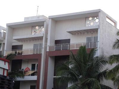 Gallery Cover Image of 1459 Sq.ft 3 BHK Apartment for buy in Garudachala Blossom, Krishnarajapura for 7621500