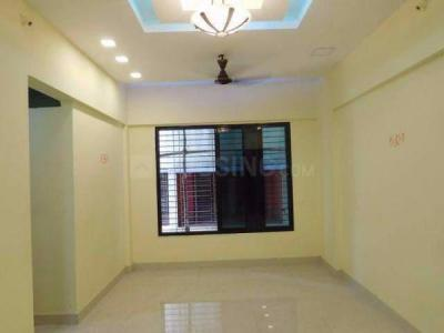 Gallery Cover Image of 650 Sq.ft 1 BHK Apartment for rent in Cumballa Hill for 95000