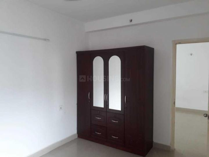 Bedroom Image of 1571 Sq.ft 3 BHK Apartment for rent in Korattur for 25000