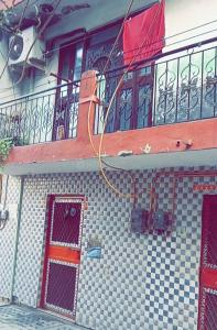 Gallery Cover Image of 900 Sq.ft 4 BHK Independent House for buy in Aya Nagar for 5300000