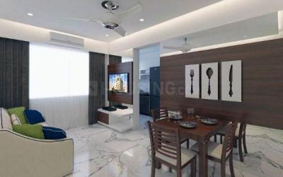 Gallery Cover Image of 600 Sq.ft 1 BHK Apartment for buy in Sethia Imperial Avenue, Malad East for 6800000