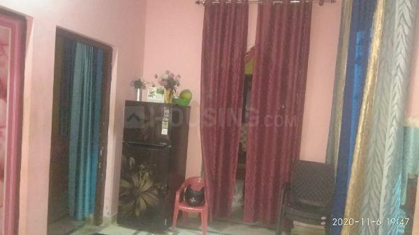 Hall Image of 1400 Sq.ft 3 BHK Independent House for buy in Lord Krishna Green, Mothrowala for 6300000