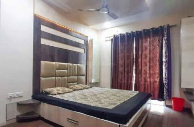 Gallery Cover Image of 800 Sq.ft 2 BHK Apartment for rent in Wakad for 21800
