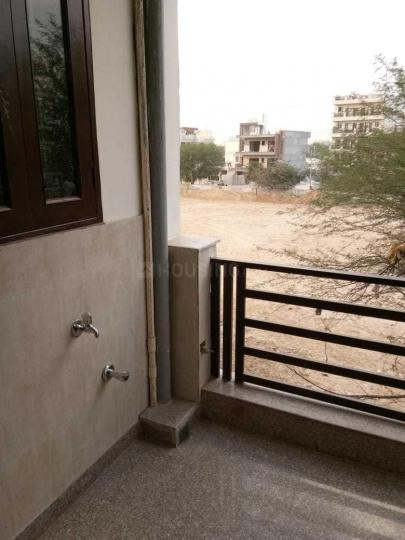 Drying Area Image of 900 Sq.ft 2 BHK Apartment for rent in Palam Vihar Extension for 15200