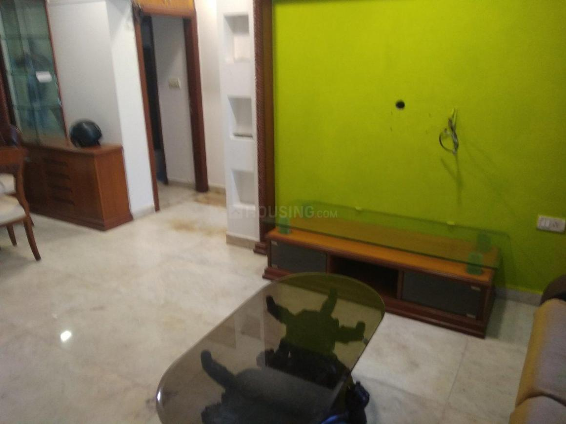 Living Room Image of 1200 Sq.ft 2 BHK Apartment for rent in Lower Parel for 115000