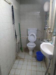 Common Bathroom Image of Z A Society in Andheri West