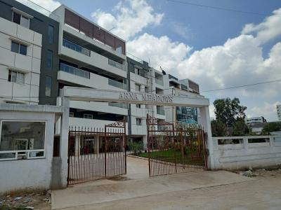 Gallery Cover Image of 1180 Sq.ft 2 BHK Apartment for buy in Hulimavu for 6240000