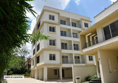 Gallery Cover Image of 538 Sq.ft 1 BHK Apartment for buy in Krishnarajapura for 3500000