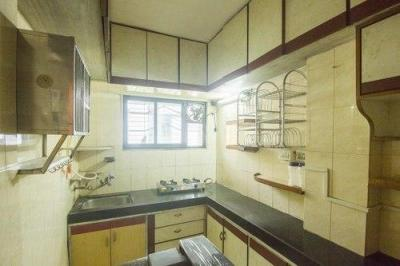 Kitchen Image of Dilip Pawar's Nest in Kandivali West