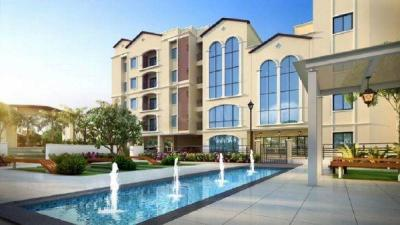 Gallery Cover Image of 1641 Sq.ft 3 BHK Apartment for buy in Casagrand Castle, Kolapakkam for 9025500