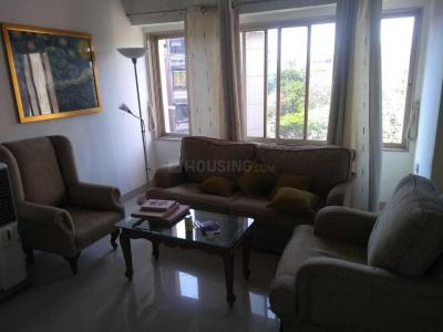 Gallery Cover Image of 1100 Sq.ft 2 BHK Apartment for rent in Khar Danda for 75000