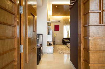 Gallery Cover Image of 1900 Sq.ft 2 BHK Apartment for rent in Dhakoli for 20000