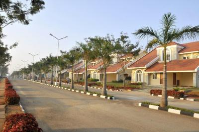 Gallery Cover Image of  Sq.ft Residential Plot for buy in Tharabanahalli for 20500000