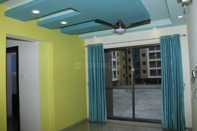 Gallery Cover Image of 445 Sq.ft 1 BHK Apartment for buy in Garden Avenue - K, Virar West for 3415500