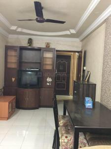 Gallery Cover Image of 600 Sq.ft 1 BHK Apartment for rent in Andheri East for 33500