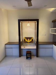 Gallery Cover Image of 1985 Sq.ft 3 BHK Apartment for rent in L And T Raintree Boulevard, Sahakara Nagar for 55000