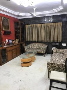 Gallery Cover Image of 800 Sq.ft 2 BHK Apartment for rent in Sakinaka for 44000