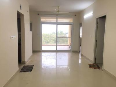 Gallery Cover Image of 1750 Sq.ft 3 BHK Apartment for rent in GM Daffodils, Jalahalli West for 24000
