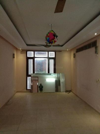 Living Room Image of 1950 Sq.ft 3 BHK Apartment for rent in Sector 12 Dwarka for 35000