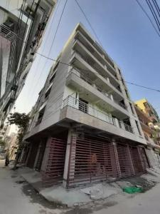 Gallery Cover Image of 850 Sq.ft 2 BHK Independent Floor for buy in Ashok Vihar Phase III Extension for 3800000
