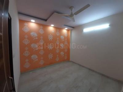 Gallery Cover Image of 700 Sq.ft 2 BHK Independent Floor for rent in Govindpuri for 12000