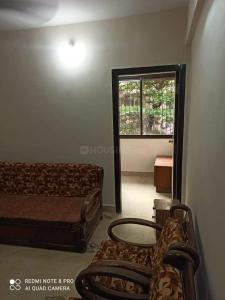 Gallery Cover Image of 550 Sq.ft 2 BHK Apartment for buy in PushpakalaSociety, Thane East for 7500000