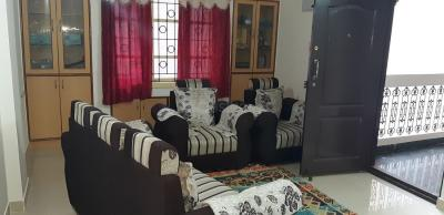 Gallery Cover Image of 1695 Sq.ft 3 BHK Apartment for buy in Amrutahalli for 7200000