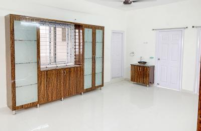 Gallery Cover Image of 1800 Sq.ft 3 BHK Apartment for rent in Puppalaguda for 31600