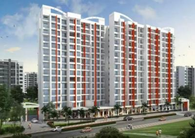 Gallery Cover Image of 620 Sq.ft 1 BHK Apartment for buy in Om Vasant Vatika, Kalyan East for 3351000