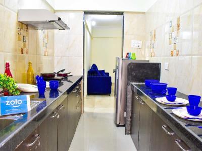 Kitchen Image of Zolo Spectra in Chembur