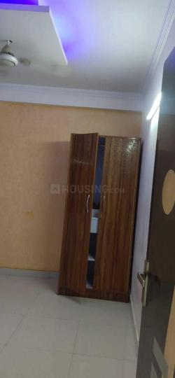 Bedroom Image of 950 Sq.ft 2 BHK Independent Floor for buy in Neb Sarai for 3100000