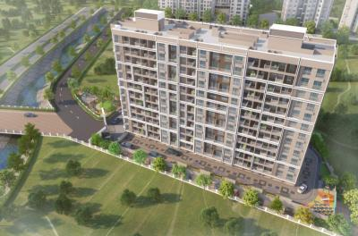 Gallery Cover Image of 1000 Sq.ft 2 BHK Apartment for buy in Hinjewadi for 7000000