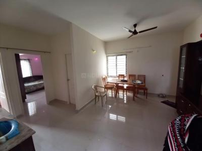 Gallery Cover Image of 965 Sq.ft 2 BHK Apartment for buy in Tummala Srinivas Reddy Sanjanas Interlaken T 7, Bhadurpalle for 4700000