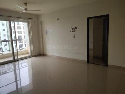 Gallery Cover Image of 1890 Sq.ft 3 BHK Apartment for rent in Spectra Cypress, Brookefield for 27500