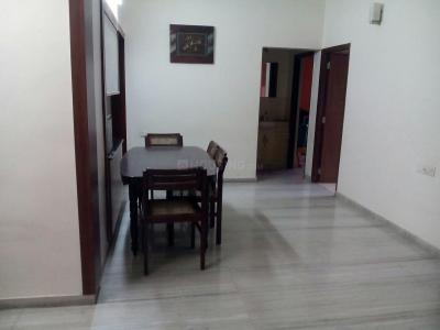 Gallery Cover Image of 1080 Sq.ft 2 BHK Apartment for rent in Shyam Elegance, Jodhpur for 25000