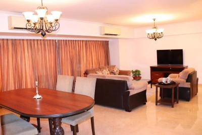 Gallery Cover Image of 3645 Sq.ft 4 BHK Independent House for rent in Belapur CBD for 80000
