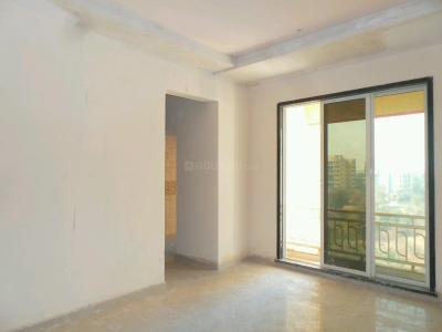Gallery Cover Image of 670 Sq.ft 1 BHK Apartment for buy in Navapada for 4300000