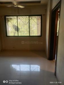 Gallery Cover Image of 565 Sq.ft 1 BHK Apartment for rent in Raj Sundaram, Dahisar East for 18000