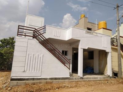 Gallery Cover Image of 1350 Sq.ft 3 BHK Independent House for buy in Battarahalli for 7400000