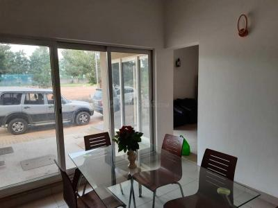 Gallery Cover Image of 1600 Sq.ft 3 BHK Apartment for rent in Anchemuskur for 25000