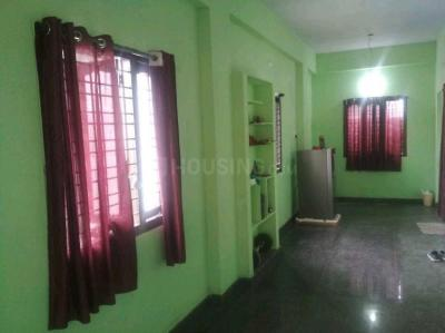 Gallery Cover Image of 800 Sq.ft 2 BHK Independent House for rent in Shaikpet for 11000