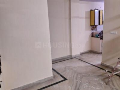Gallery Cover Image of 500 Sq.ft 1 BHK Independent Floor for rent in Shalimar Garden for 6200